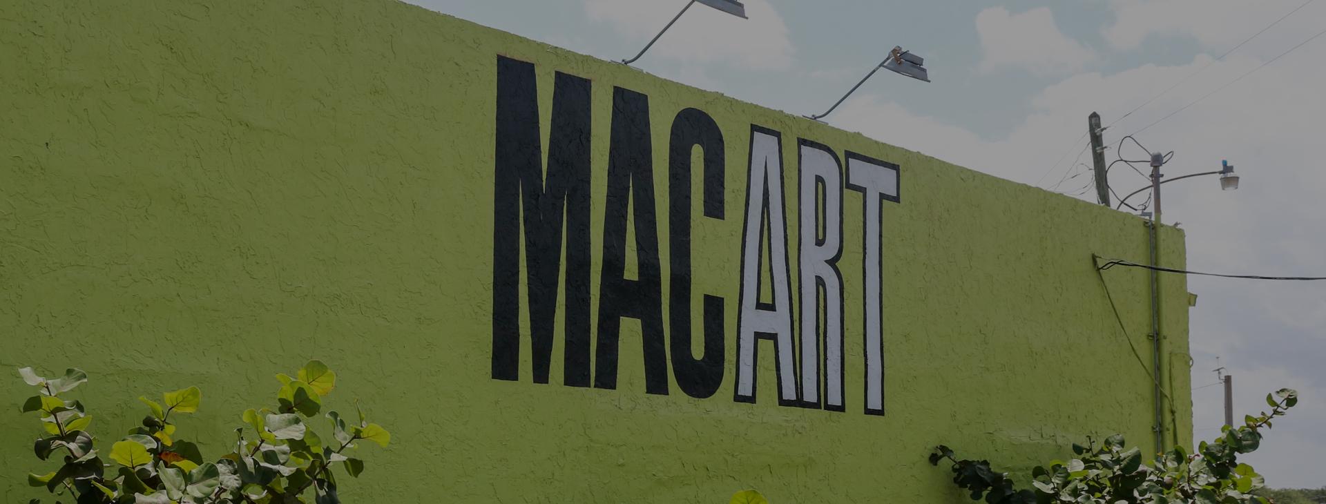 MAC ART